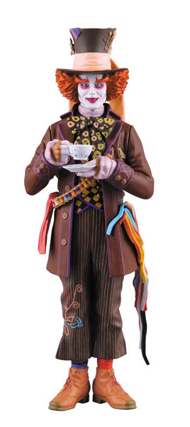 Ultra Detail Figure No.58 UDF Mad Hatter
