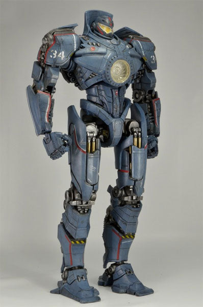 Pacific Rim 18inch DX Action Figure Gypsy Danger
