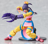 Revoltech SFO - Teiran (Street Fighter Online Mouse Generation) - 3