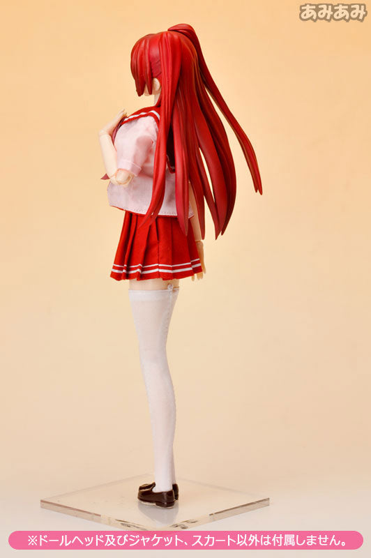 Resinya! Portrait Collection - ToHeart2: Tamaki Kosaka Regular Edition w/Summer School Uniform for Girl Dolls