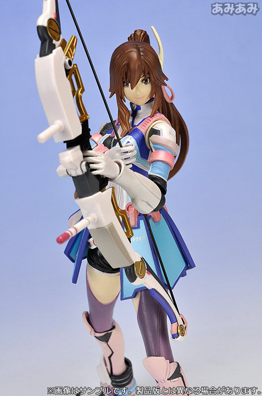 Play Arts Star Ocean 4 - Reimi Saionji Action Figure