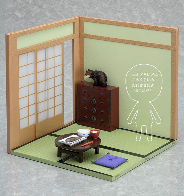 Nendoroid Play Set #02 Japanese Life A