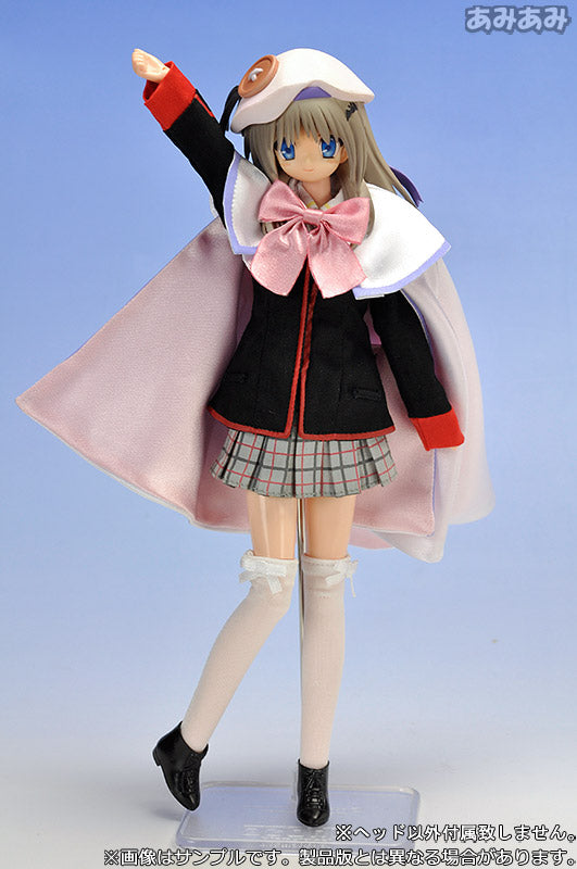 Resinya! Portrait Collection - Little Busters!: Kudryavka Noumi Regular Edition
