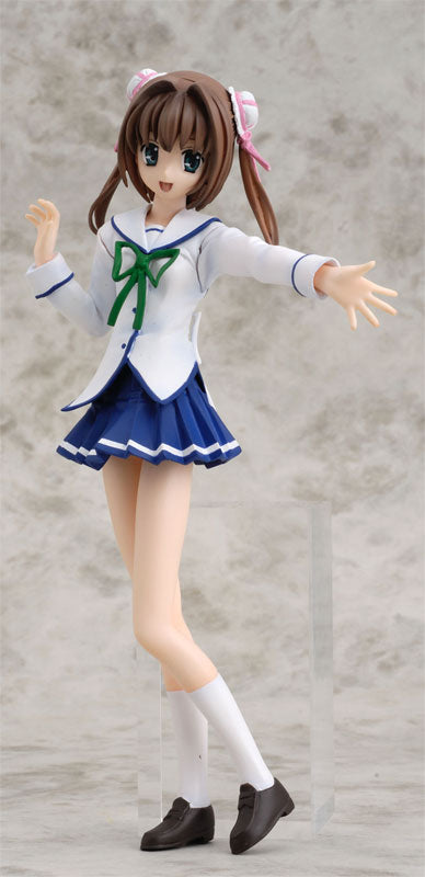 Gutto-kuru Figure Collection Part.17 Da Capo II: Yume Asakura
