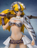 Queen's Blade Lightning General Claudette -2P Color- 1/7  - 6