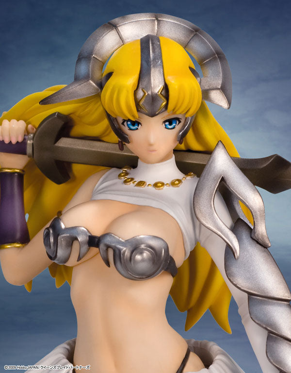 Queen's Blade Lightning General Claudette -2P Color- 1/7