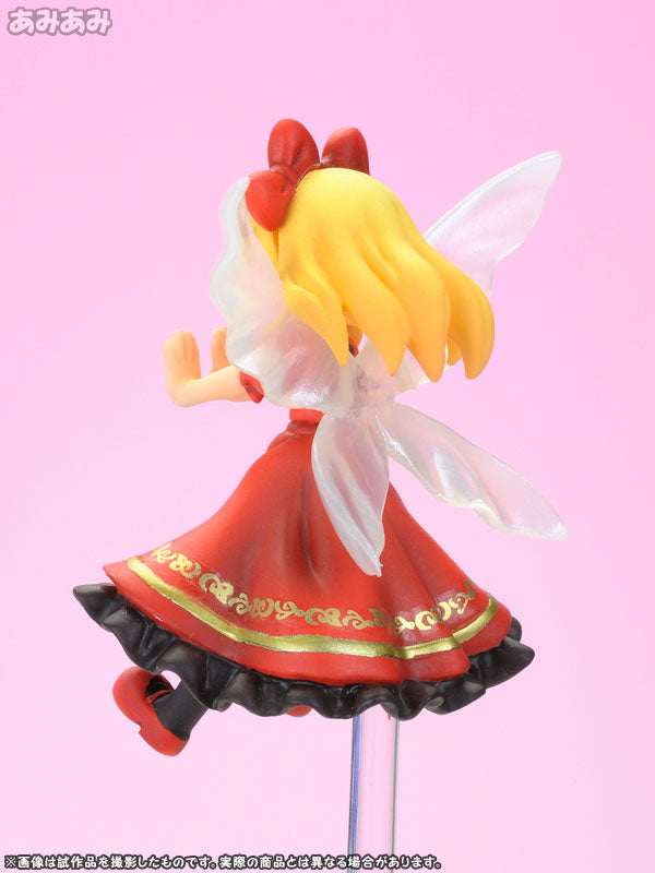 Touhou Project - Shanghai/Hourai Set (Dolls Only)