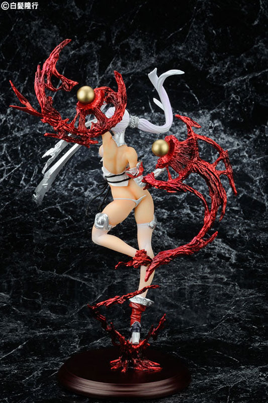 Original Character - Shing Kazekiri no zan -Ni no katachi- - 1/6 - Limited Edition Amaterasu ver. (Q-six)