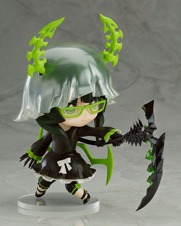 Black ★ Rock Shooter - Dead Master - Nendoroid #292 - TV Animation ver. (Good Smile Company)