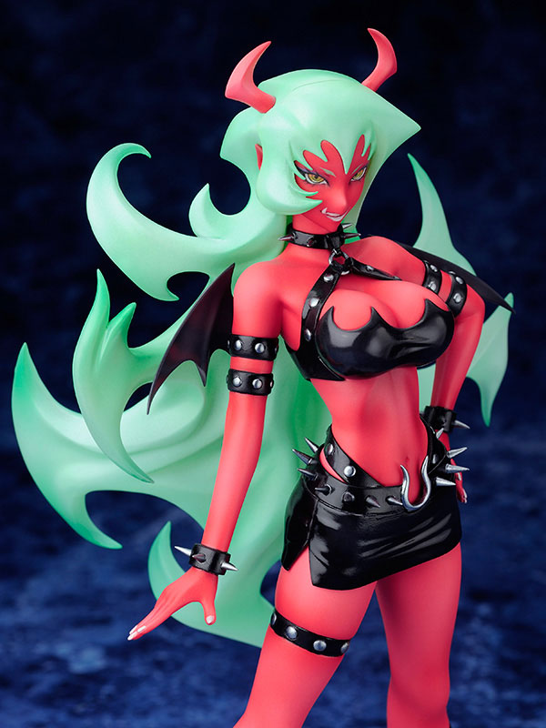 Panty & Stocking with Garterbelt - Scanty - 1/8 (Alter) Special Offer
