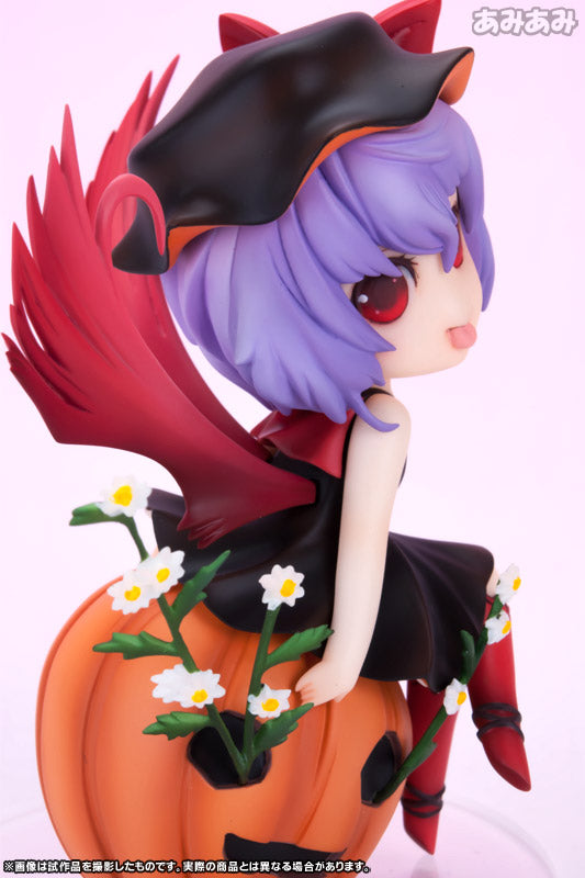 Touhou Project - Halloween Remii-chan & Flan-chan Special Party Set