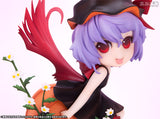 Touhou Project - Halloween Remii-chan & Flan-chan Special Party Set - 11