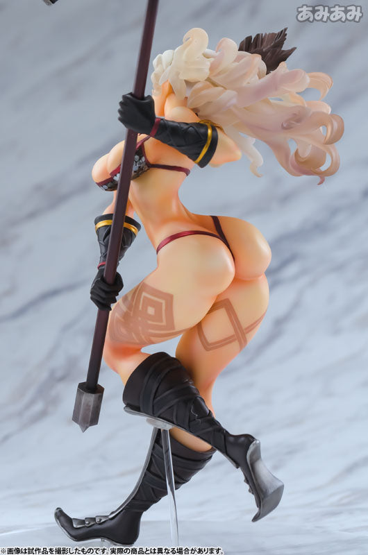 Dragon's Crown - Amazon - Excellent Model - 1/7 (MegaHouse) Special Offer