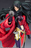 Persona 4: The Ultimate in Mayonaka Arena - Kirijou Mitsuru - Dwell - 1/7 - BlazBlue color ver. (Vertex) Special Offer  - 8