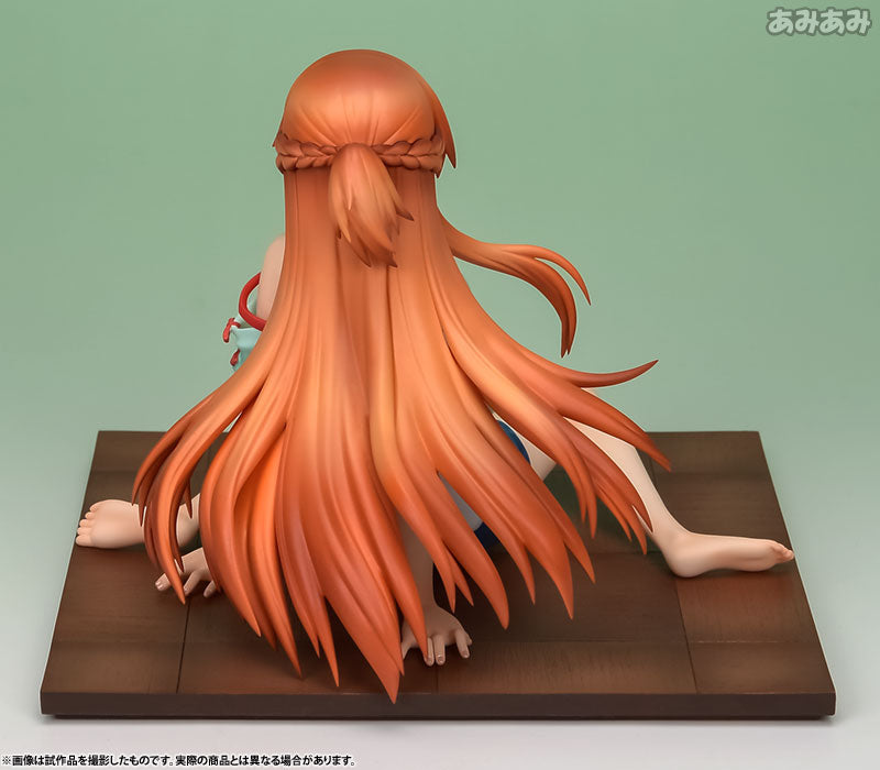 "AmiAmi Limited Edition Sword Art Online ""Asuna"" Cooking Ver. 1/7"