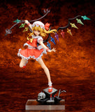 "Thumbnail 1 for Touhou Project ""Sister of the Devil"" Flandre Scarlet - 1/8 (Ques Q)"