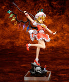 "Thumbnail 3 for Touhou Project ""Sister of the Devil"" Flandre Scarlet - 1/8 (Ques Q)"