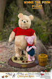 "Movie Masterpiece ""Christopher Robin"" Pooh & Piglet (2Item Set)(Provisional Pre-order) - 1"