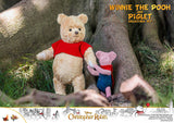 "Movie Masterpiece ""Christopher Robin"" Pooh & Piglet (2Item Set)(Provisional Pre-order) - 4"