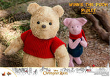 "Movie Masterpiece ""Christopher Robin"" Pooh & Piglet (2Item Set)(Provisional Pre-order) - 5"
