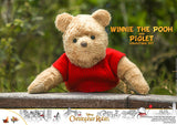 "Movie Masterpiece ""Christopher Robin"" Pooh & Piglet (2Item Set)(Provisional Pre-order) - 10"