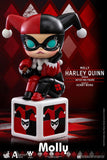 "Artist MIX ""DC Comics"" Molly (Harley Quinn Cosplay Version) By Kenny Wong - 1"