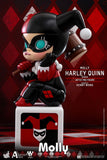 "Artist MIX ""DC Comics"" Molly (Harley Quinn Cosplay Version) By Kenny Wong - 4"