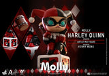 "Artist MIX ""DC Comics"" Molly (Harley Quinn Cosplay Version) By Kenny Wong - 7"