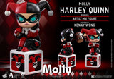 "Artist MIX ""DC Comics"" Molly (Harley Quinn Cosplay Version) By Kenny Wong - 8"