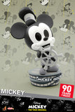 "CosBaby ""Mickey Mouse Screen Debut 90th Anniversary"" [Size S] Mickey Mouse (""Steamboat Willie"" Ver.) - 5"