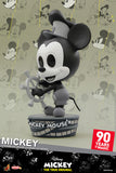 "CosBaby ""Mickey Mouse Screen Debut 90th Anniversary"" [Size S] Mickey Mouse (""Steamboat Willie"" Ver.) - 6"