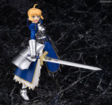 Fate/Stay Night - Saber - Figma #227 - 2.0 2019 re-release (Max Factory) - 7