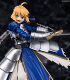 Fate/Stay Night - Saber - Figma #227 - 2.0 2019 re-release (Max Factory) - 13