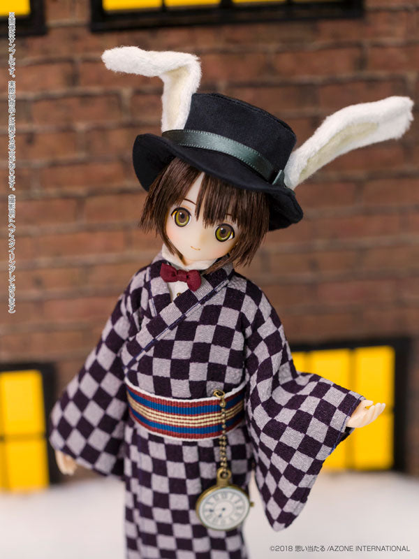 AZONE EX Cute Fairy of the country Happy Prince Aoto Fashion Doll Figure