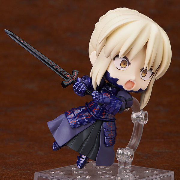 Fate/Stay Night - Saber Alter - Nendoroid #363 - Super Movable Edition (Good Smile Company)