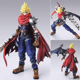Final Fantasy VII - Cloud Strife - Bring Arts - Another Form Ver. (Square Enix) - 7