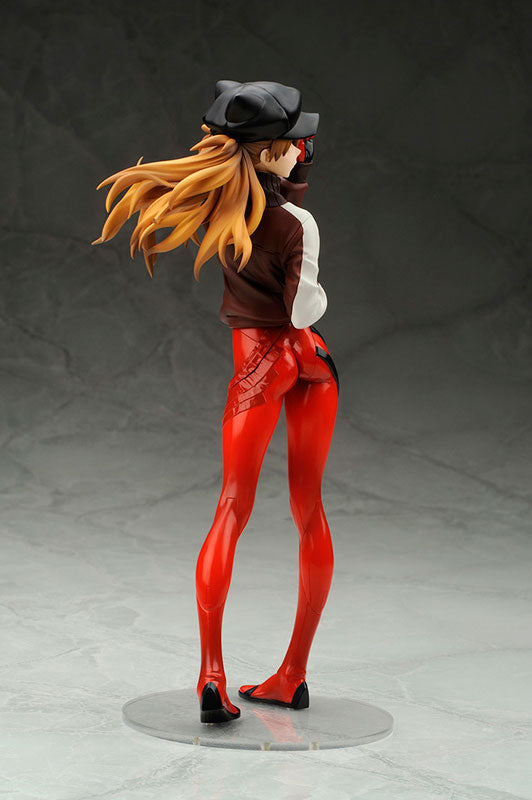 Evangelion Shin Gekijouban: Q - Souryuu Asuka Langley - 1/7 - Jersey ver. - Red Box Re-Release (Alter)