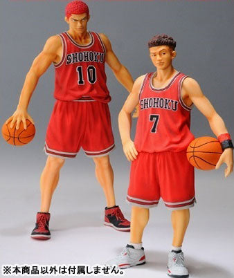 Slam Dunk - Sakuragi Hanamichi - The Spirit Collection of Inoue Takehiko vol.1 (TK Holdings, M.I.C)
