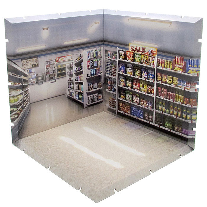 Dioramansion 150 - Convenience Store (Good Smile Company, PLM)