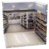 Dioramansion 150 - Convenience Store (Good Smile Company, PLM) - 3