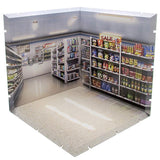 Dioramansion 150 - Convenience Store (Good Smile Company, PLM) - 4