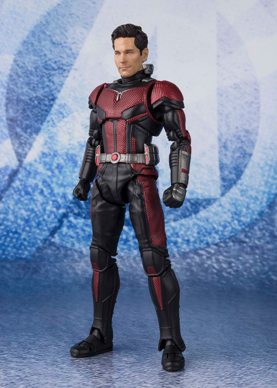 End Game Captain America 150mm Figures SH Figuarts The Avengers