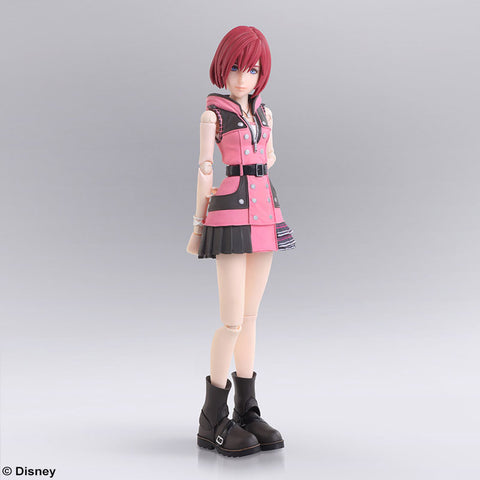 Kairi Kingdom Hearts III