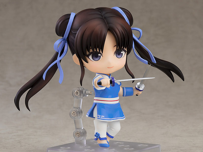 The Legend of Sword and Fairy - Zhao Ling-Er - Nendoroid #1118-DX - DX Ver. (Good Smile Arts Shanghai, Good Smile Company)