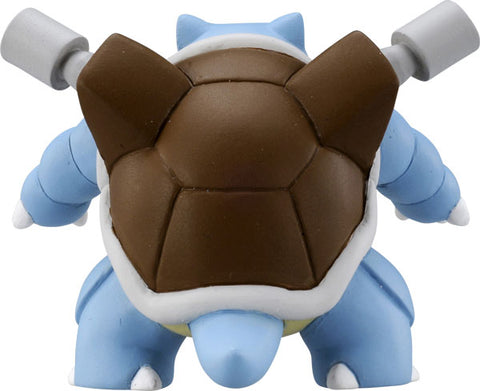 Pocket Monsters - Kamex - Monster Collection - MS-16 (Takara Tomy)