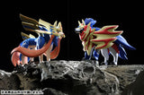Pocket Monsters - Zacian - Monster Collection - ML-18 (Takara Tomy) - 3