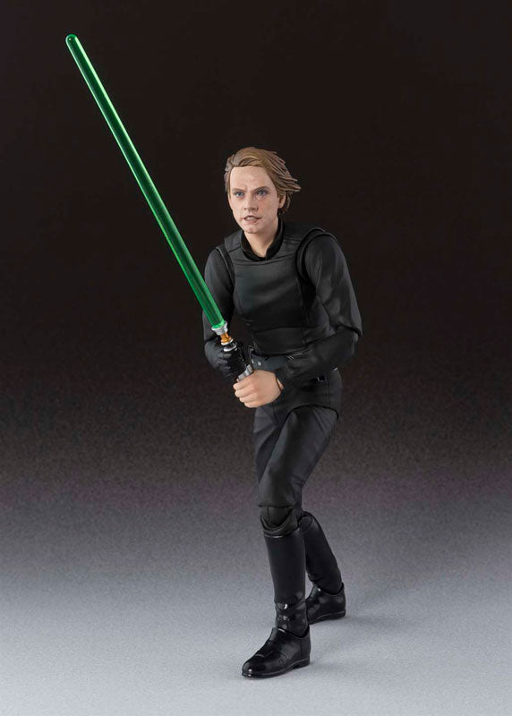 Star Wars: Episode VI – Return of the Jedi - Luke Skywalker - S.H.Figuarts - Episode VI: Return of the Jedi (Bandai, Bandai Spirits)