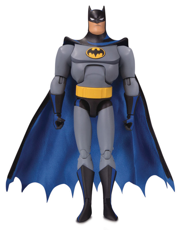 """Batman: The Animated Series"" 6 Inch Batman (Batman: The Adventures Continue Version)"