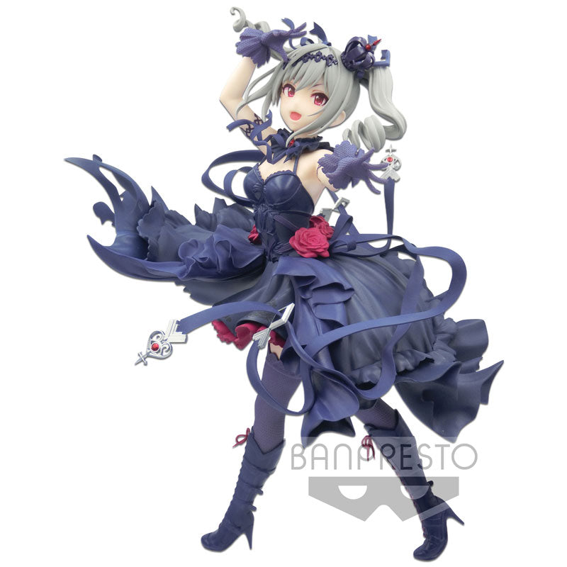 THE iDOLM@STER Cinderella Girls - Kanzaki Ranko - Espresto - Dressy and Attractive Eyes (Bandai Spirits)