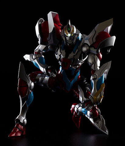 SSSS.Gridman - Gridman - Gigan-Techs (Good Smile Company)